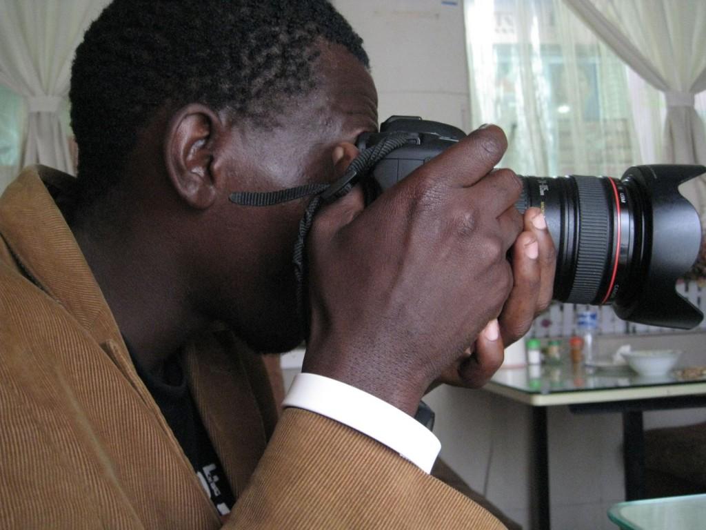 In Memoriam: Photographer Kiripi Katembo Siku (Democratic Republic of the Congo)