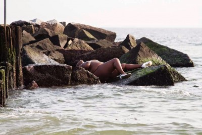 Photographer Interview: Nona Faustine