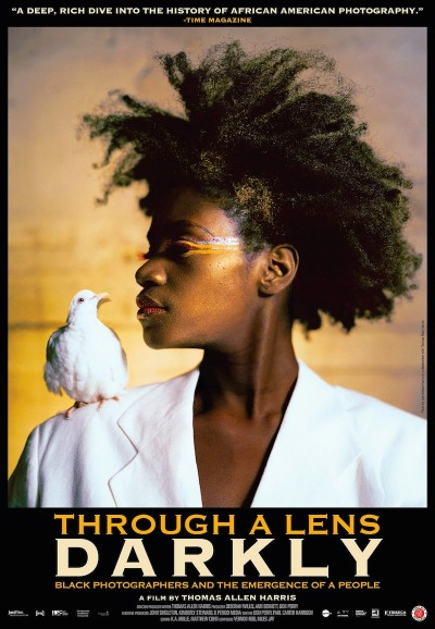 "Review of African-American Photography Documentary ""Through A Lens Darkly"""