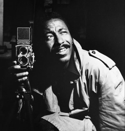 5 Gordon Parks Interviews to Watch/Read On His Birthday