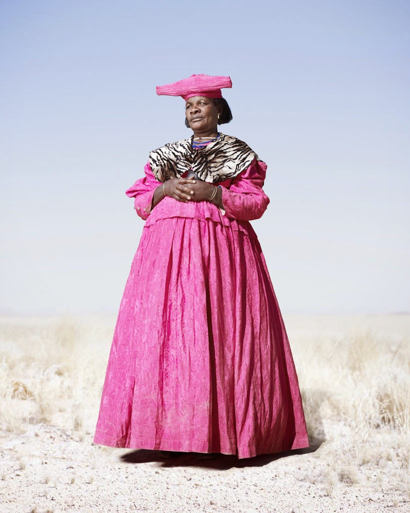 Weekly Roundup: Haute Africa Fotofestival, LGBTQ Panel at AIPAD and More