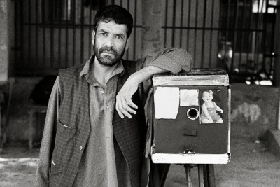 Weekly Roundup: Afghan Box Camera Project, 2013 Dayanita Singh Photo Book and More