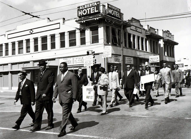 ICP Aquires African-American Photography Archive