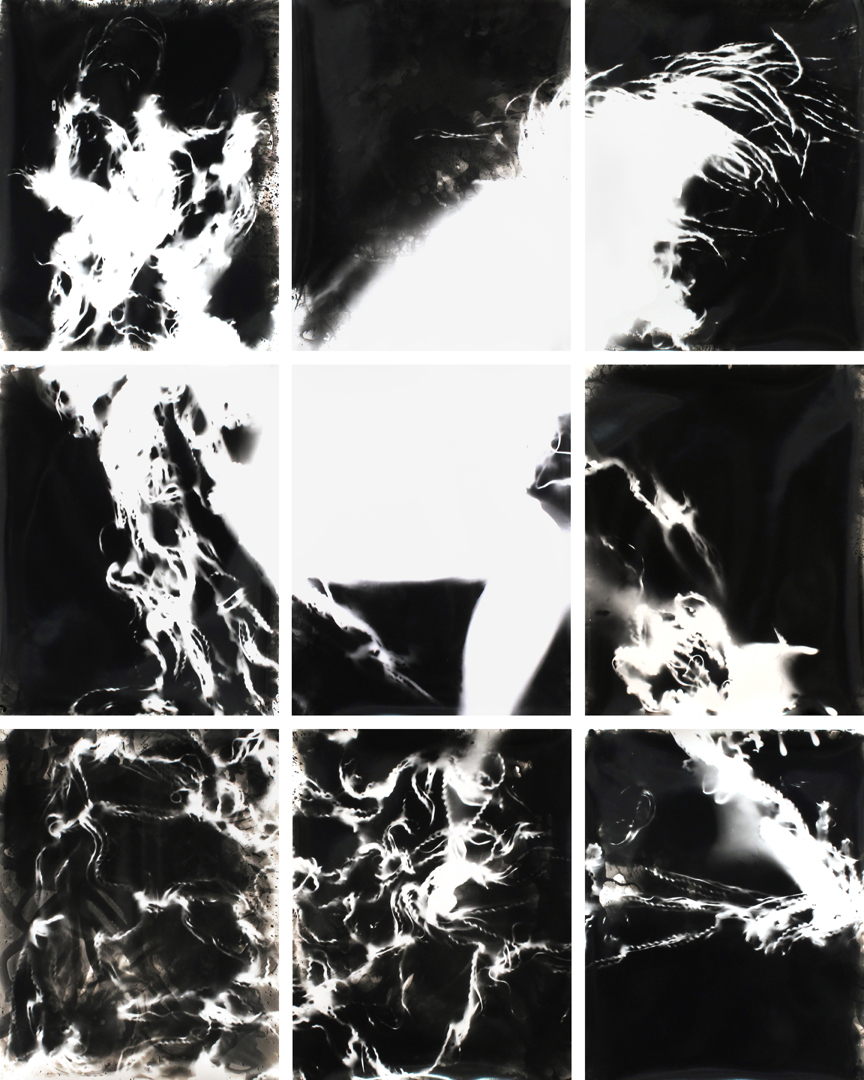 Hernease Davis' Photograms On View at Visual Studies Workshop