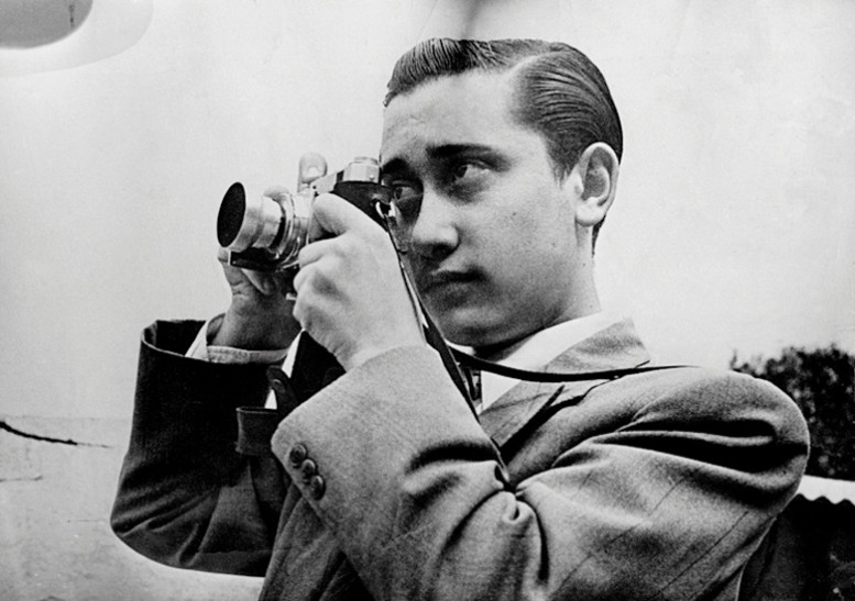 Watch Trailer for Documentary About Mexico's Weegee, Enrique Metinides