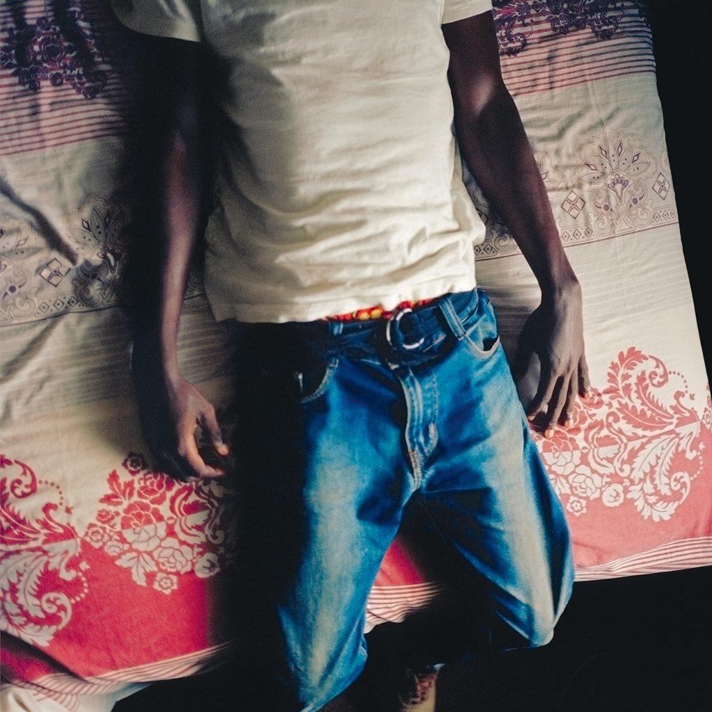 Emerging Photographers in Aperture Magazine's PLATFORM AFRICA Issue